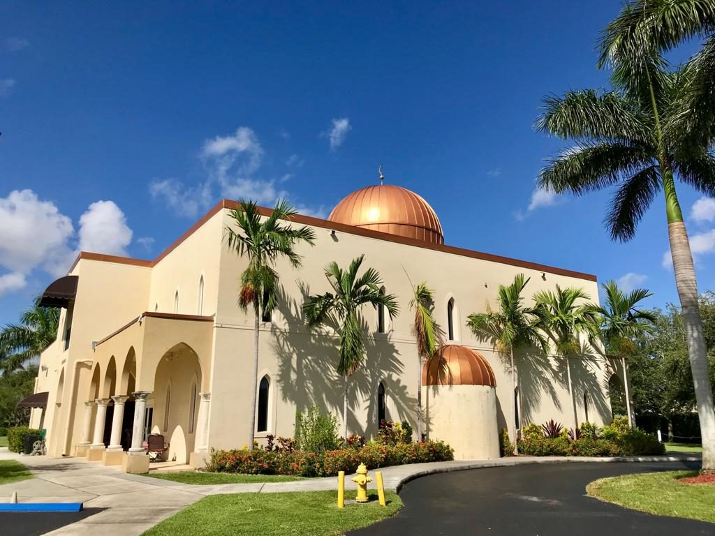 Masjid Noor – Islamic School of Miami