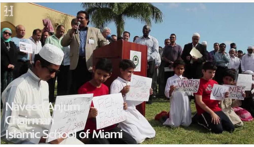 ISOM in Local Media – Islamic School of Miami